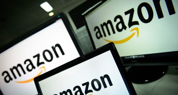 Brexit: Amazon warns of 'civil unrest' if UK leaves EU with
