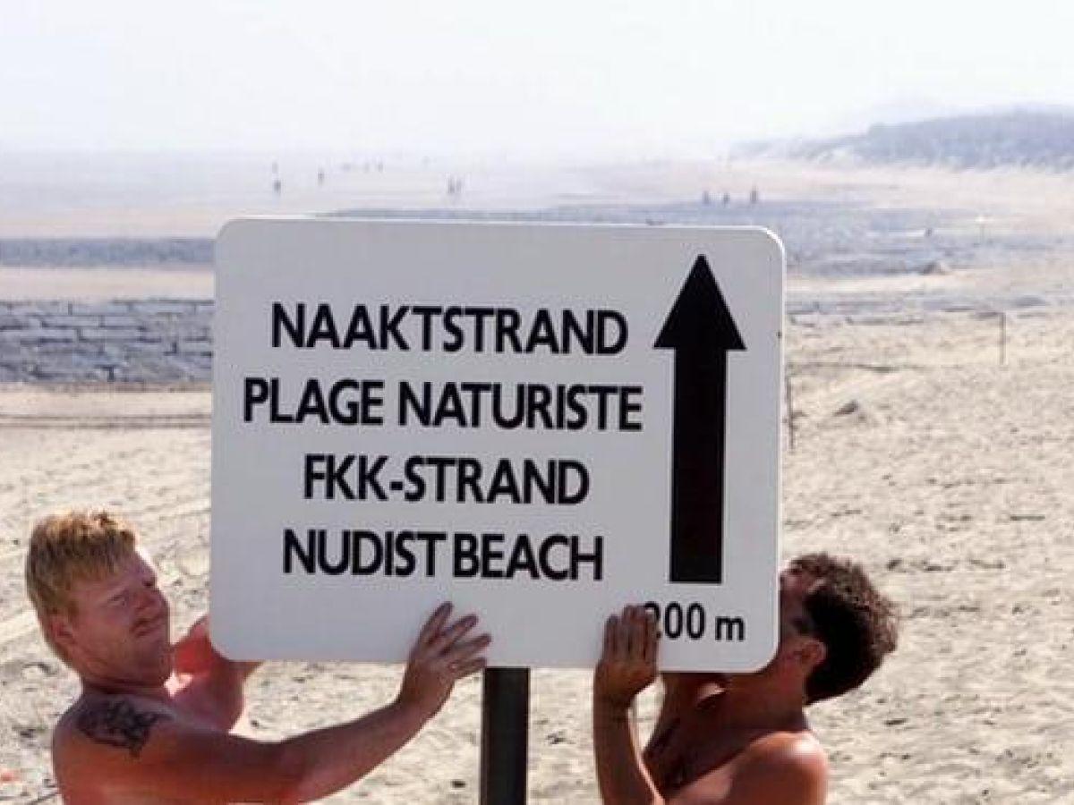 Student Nudists