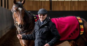"""We'll see what the lads (owners) want to do but we've been happy with him since France,"" O'Brien said. ""That's the way we're thinking at the moment and we'll see what this week will bring."""