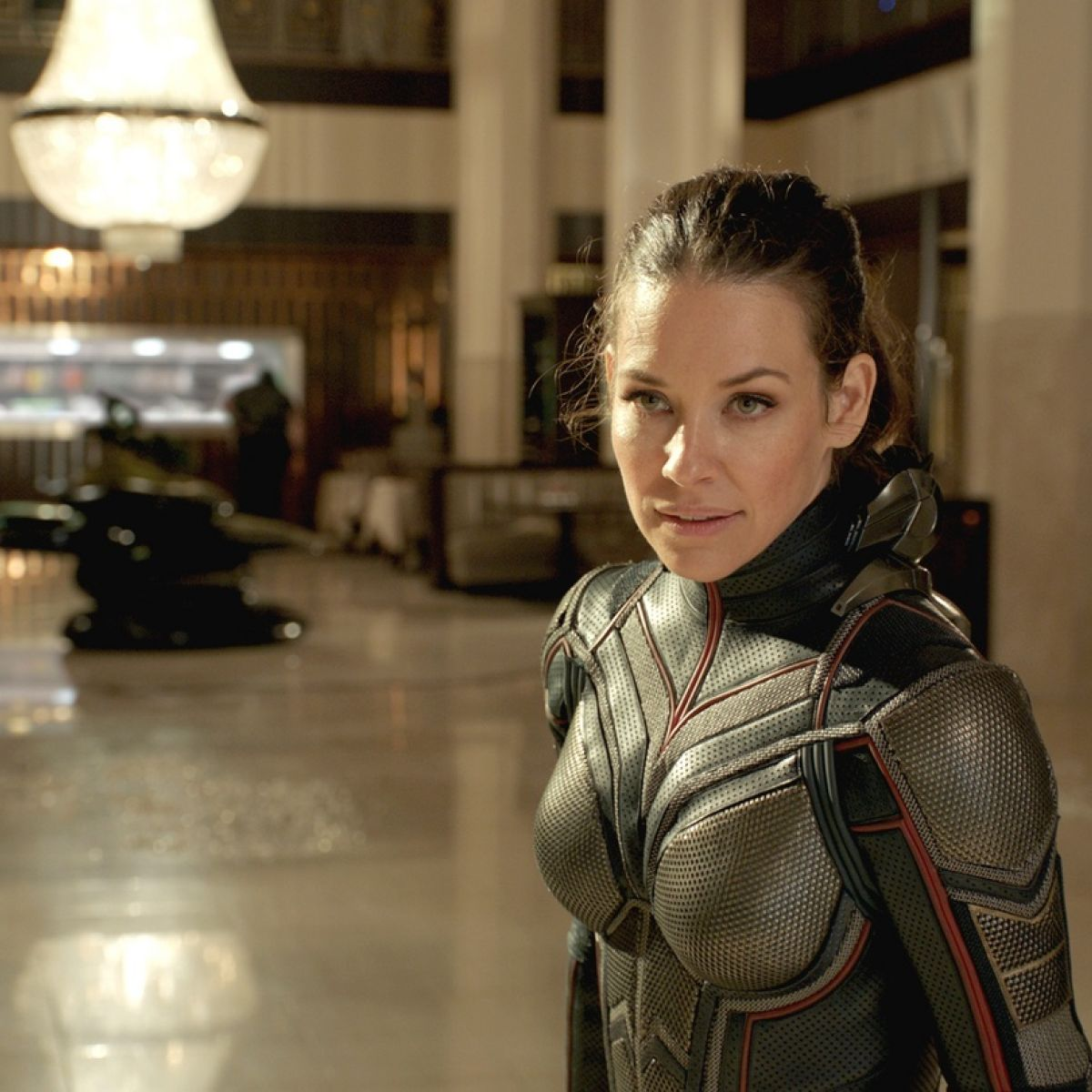 It's about damned time': Marvel's feminised future