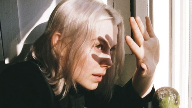 Phoebe Bridgers: Orchestral manoeuvres in LA