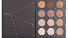 The best eyeshadow palettes that are great value for money