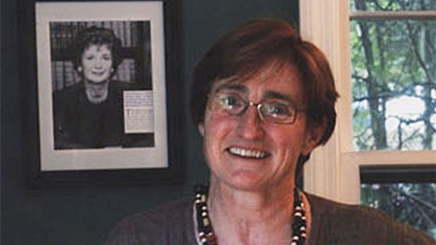 Íde B. O'Carroll conducted 84 interviews in Ireland and America between 2013 and 2016 for the Archives of Irish America at New York University.