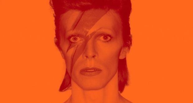 Resultado de imagen para app David Bowie Is