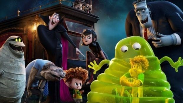 Hotel Transylvania 3 Monstrously Lucrative Franchise Takes Another Bite