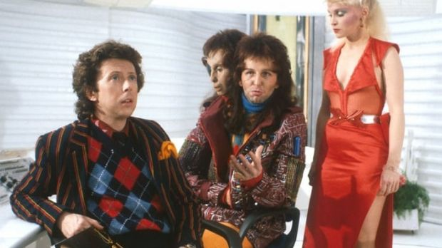 The Hitchhiker's Guide to the Galaxy': 40 years on