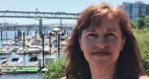 Claire Connell on becoming a  speech therapist in Portland, Oregon