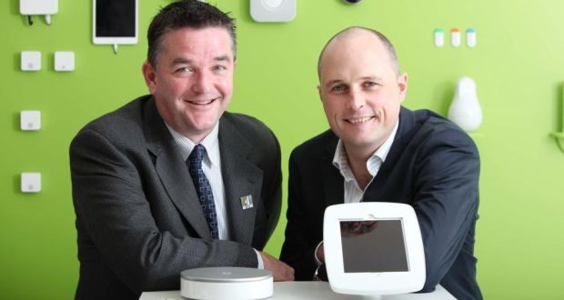 Smart-home firm Smartzone to add 90 jobs over 12 months