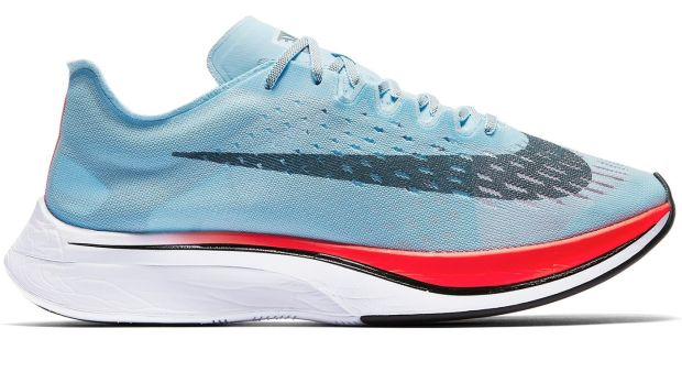 355444617785 Nike Zoom Vaporfly 4%. Nike Zoom Vaporfly 4%. And it may be an accurate  one