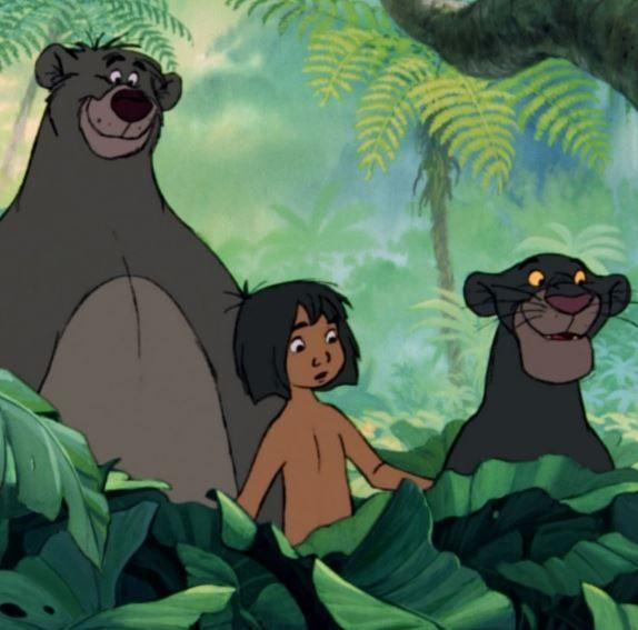 Enjoy an outdoor screening of The Jungle Book at the Seamus Ennis Arts Centre, The Naul, Co Dublin