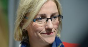 Cora Sherlock: criticised the proposed abortion law which will compel anti-abortion doctors to refer women to colleagues willing to carry out the procedure. Photograph: Cyril Byrne/The Irish Times