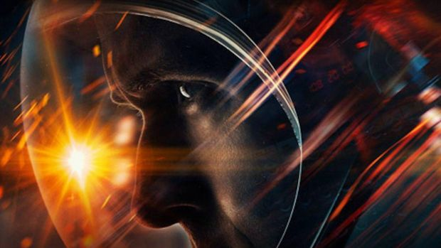 Venice opens with First Man, Damien Chazelle's biopic of Neil Armstrong starring Ryan Gosling,