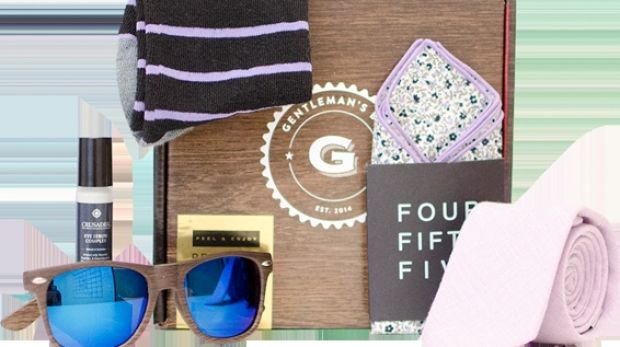 Perk Up Your Post With A Monthly Subscription Box