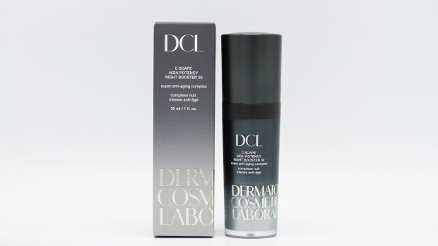 DCL Skincare C Scape High Potency Night Booster (?137 at Space NK)