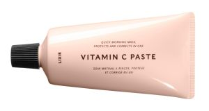 Lixir Vitamin C Paste Morning Mask (€39 at fetchbeauty.com)