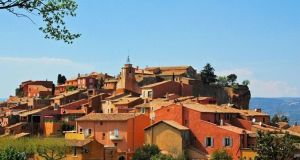 Roussillon: The village of 1,300 will commemorate Samuel Beckett's 1942-1944 stay with its 19th annual Beckett Festival from July 30th until August 1st