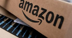 Amazon said its second-quarter net sales rose to $52.89 billion (€45.4 billion) from $37.96 billion a year earlier. Photograph: Reuters