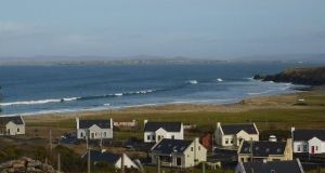 Beach View Heights, Achill, Co Mayo - located just 650m from Silver Strand Blue Flag Beach