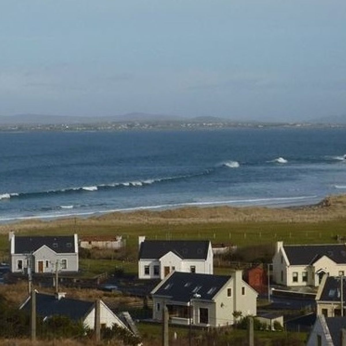 The 10 best apartments in Bundoran, Ireland | uselesspenguin.co.uk