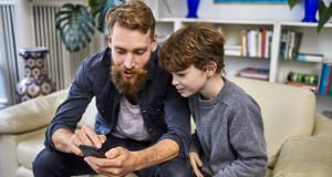 Beating dyspraxia/DCD: you can start early with help from your smartphone
