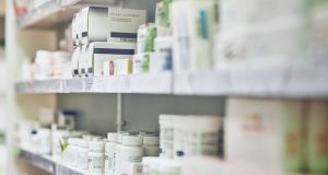 The EU needs to work to make patent protection fairer. It works well for big pharma at present, but not quite so well for patients.  Photograph: iStock