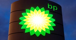 Acquisition will give BP high-quality oil assets in the US and rebalance its business in the country, which has largely been focused on gas production.  Photograph:  Reuters/Arnd Wiegmann