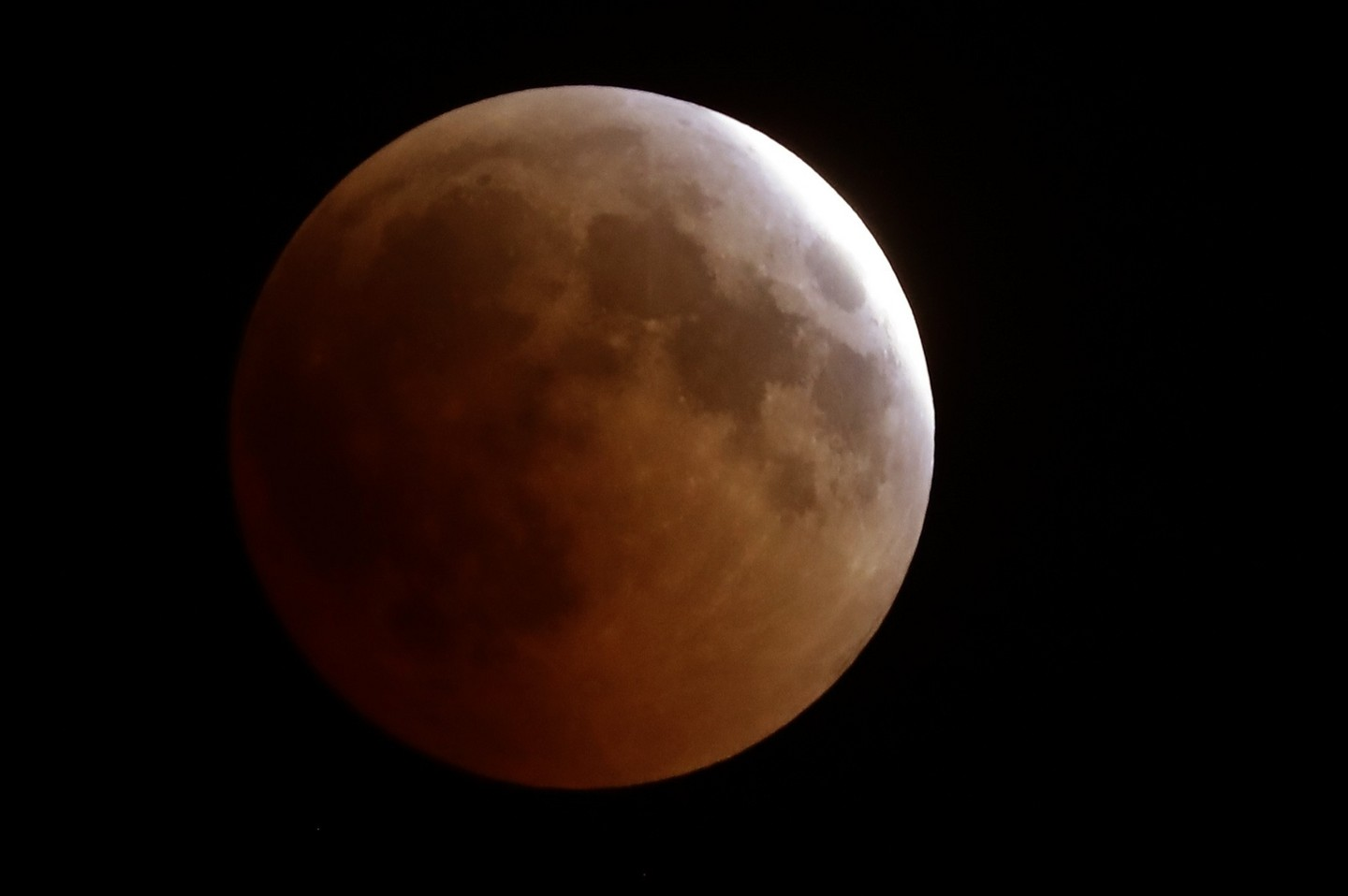 blood moon eclipse ireland - photo #3