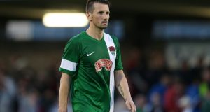 Senior GAA officials are today expected to recommend that a tribute soccer match for the late Liam Miller (pictured) can go ahead at Páirc Uí Chaoimh in Cork. Photograph: Ryan Byrne/INPHO.