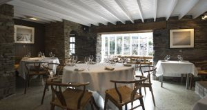 Mews restaurant in Baltimore, West Cork, will host Heron & Gray and Chapter One