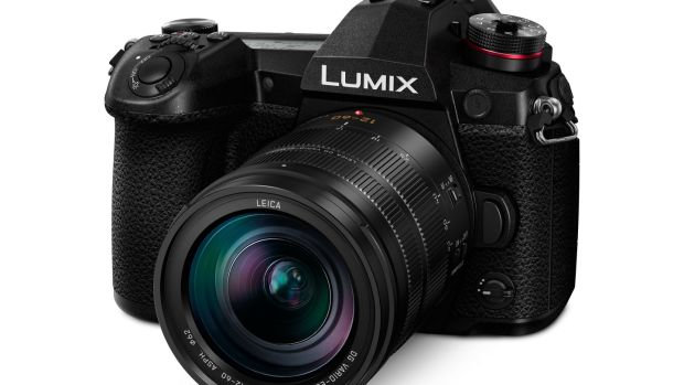 Panasonic Lumix G9: Smart camera that's (almost) worth the
