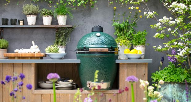 Smoking hot: eight great barbecue cookers