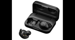 Jabra Elite sport earphones