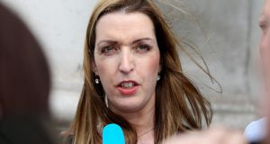 Vicky Phelan is to meet the Taoiseach regarding the CervicalCheck debacle. Photograph: CourtPix