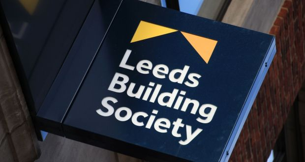 uk building society latest to exit irish savings market