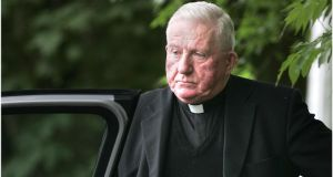 Bishop Fiachra Ó Ceallaigh pictured in 2009. He died on Sunday aged 84. Photograph: Dara Mac Dónaill