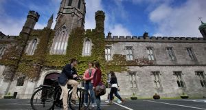 NUI Galway upheld complaints filed by students over recent years and accepted their expectations had not been met. Dozens were refunded some or all of their fees.