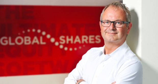 US group Motive pays $25m for 40% stake in Irish fintech Global Shares