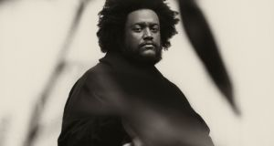 "Kamasi Washington: ""I feel like I'm just taking the music that comes to me and trying to make it as beautiful as I can."""