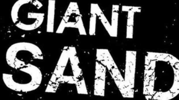 "Giant Sand's Is all over the Map (2004): ""Sonically this record set me on a new path. It gave me a new goal."""