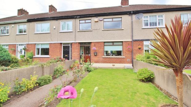 4 Poddle Park, Kimmage, Dublin 6W. Asking price €460,000, reduced to €399,950, sold for €419,000 in January