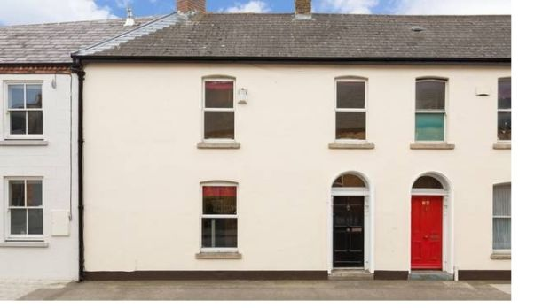 7 Dromard Terrace, Sandymount, Dublin 4. Asking price €595,000, dropped to €525,000 in January, sold for €515,000 in May