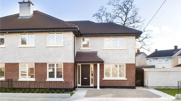 44 Cypress Grove South, Templeogue, Dublin 6W. Asking Price €675,000, sold for €656,000 in June