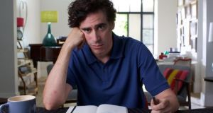 Beyond therapy: Steven Mangan in Hang Ups