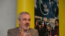 "Amnesty International Ireland executive director Colm O'Gorman. ""This outcome is a vindication for Amnesty but the case and its outcome provide a clear indication that certain provisions of the Electoral Act are deeply flawed, and raise serious concerns about how the law is applied to civil society by the statutory regulator."" File photograph: Alan Betson/The Irish Times"