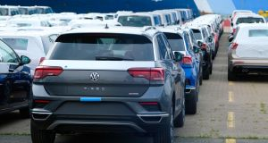 The best-selling brand for new cars remains Volkswagen with 12,335 registrations for the year to date, giving them a market share of 10.8 per cent