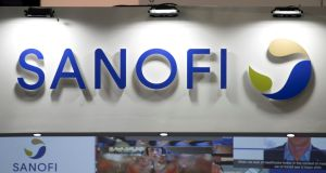 """Sanofi is confident that its contingency plans will ensure that people in the UK can access the treatments they need after the UK leaves the European Union."" Photograph: Reuters"