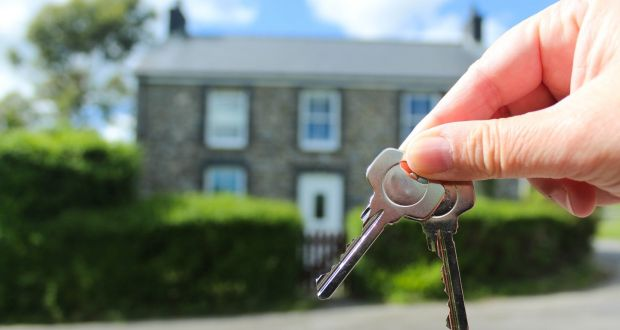 Can we get a mortgage abroad for a house in Ireland?