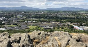 Vinegar Hill, Enniscorthy, Co Wexford