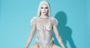 "Aquaria: ""Drag is all about self-expression."""