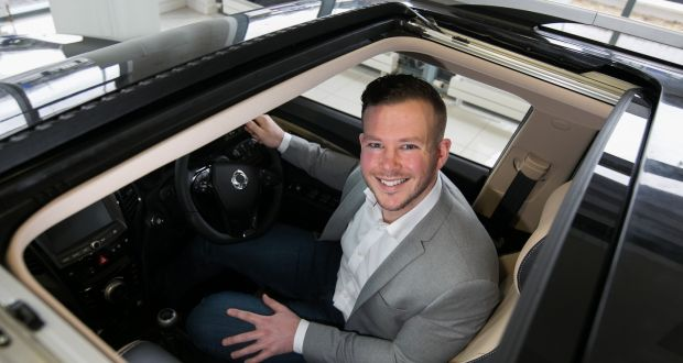 irish start up fleet test drives new equity crowdfunding platform